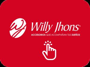 Willy Jhons joyas, accesorios y relojes