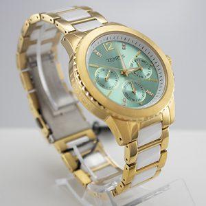 Reloj Tempus Watches para dama con cronógrafo multifunción