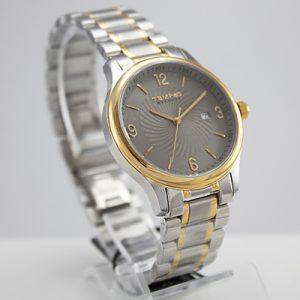Reloj Tempus Watches para hombre de acero gris