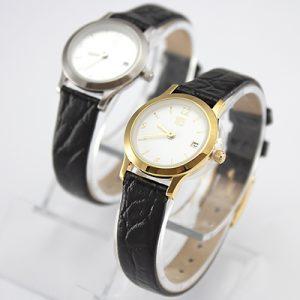 Reloj Yess Watches dama correa cuero