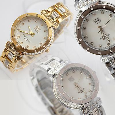 Reloj Yess Watches fashion mujer
