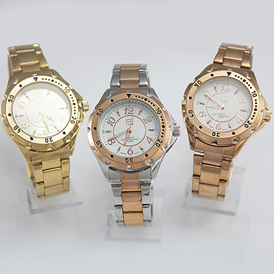 Relojes Yess Watches mujer metal modelo casual