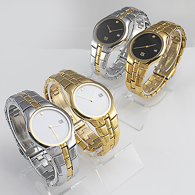 Relojes Yess Watches para hombre metálico modelo casual