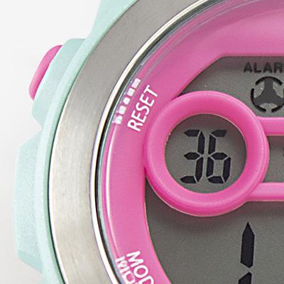 Reloj Yess Watches para dama modelo digital detalle 2
