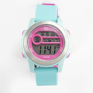 Reloj Yess Watches para dama modelo digital