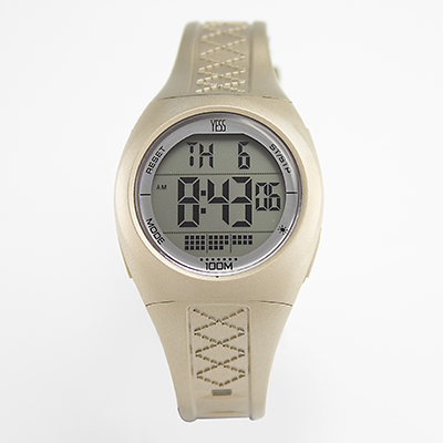 Reloj Yess Watches digital para dama
