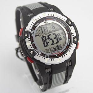 Reloj Yess Watches para hombre digital estilo deportivo