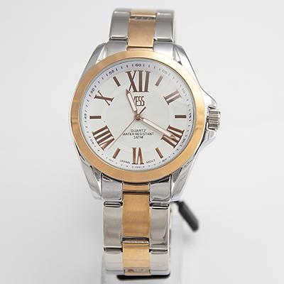 Reloj Yess Watches para hombre metálico modelo casual