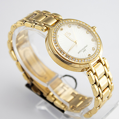 Reloj Yess Watches para mujer modelo fashion tipo casual