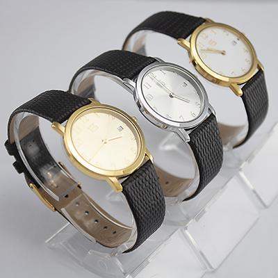 Relojes Yess Watches para dama con correa de cuero