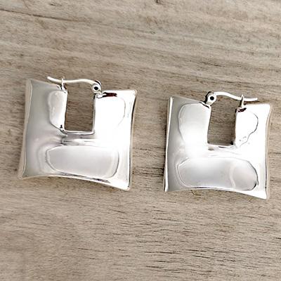 Aros de electroformatura en plata