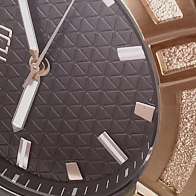 Reloj Yess con pulso de silicona detalle 5