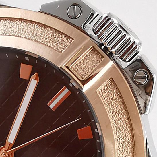 Reloj Yess con pulso de silicona detalle