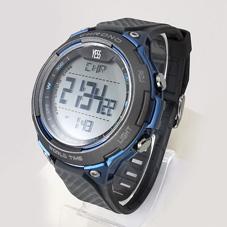 Reloj Yess digital negro