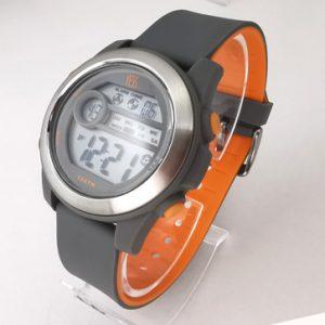 Reloj Yess digital naranjo