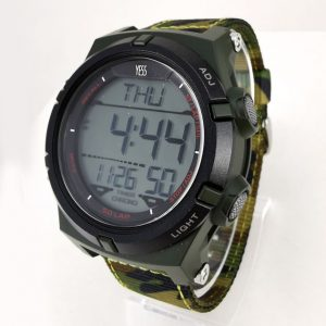 Reloj Yess digital para hombre