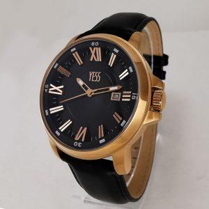 Reloj Yess con calendario para hombre