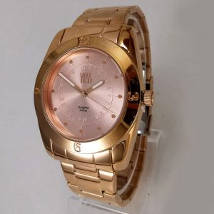 Reloj para mujer Yess dorado
